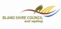 Bland Shire Council