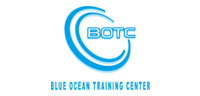 Blue Ocean Training Center Logo