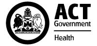 Health Protection Service Logo