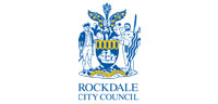 Rockdale City Council Logo
